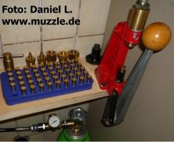 alte pk800 8mm pistole