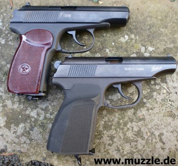 How do i know what Gen a baikal makarov is? & whats best