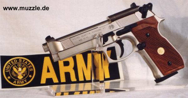 stärkste co2 pistole test