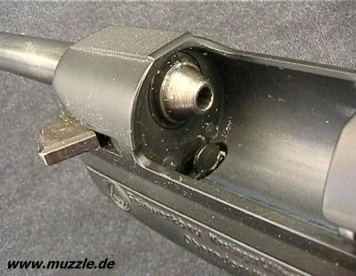Feinwerkbau Modell 65