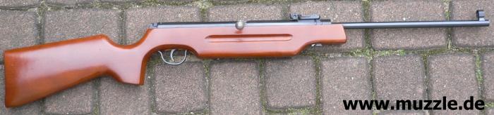 SchieГџbuden Luftgewehr