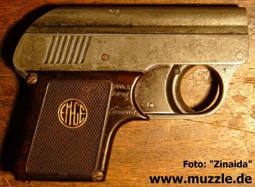rauch pistole kaufen