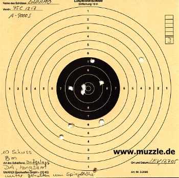 single oder double action Choke - choke oder wuergebohrung pistolet, a double action pistolet, simple action - single action pistole.