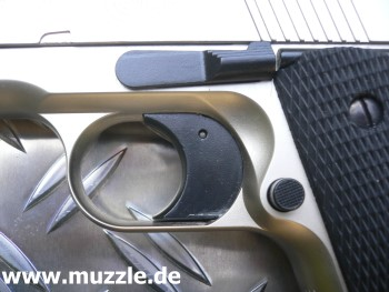 Was ist besser single action oder double action
