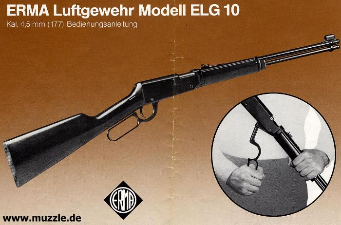 how to make a bb rifle