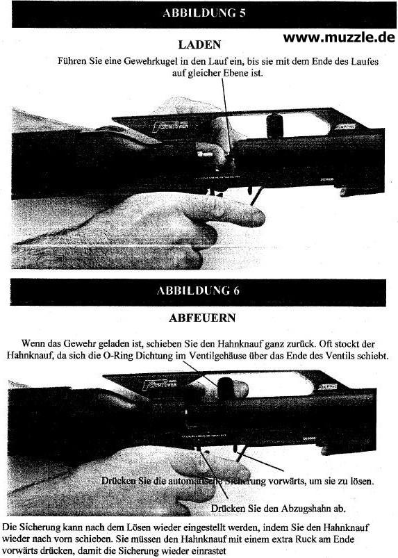 Muzzle Gp Stealth Manual K