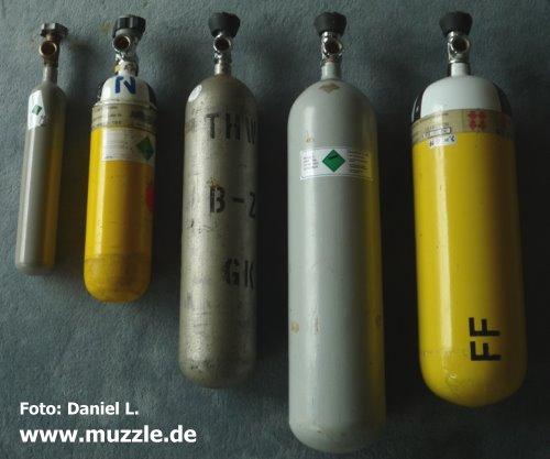 leere flaschen zum selber befüllen